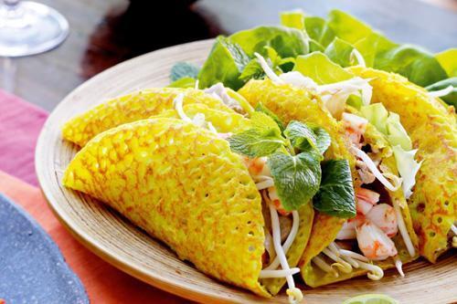 Điểm mặt món ăn khiến du khách mê mẩn khi lang thang phố cổ Hội An-3