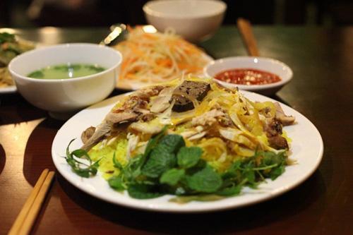 Điểm mặt món ăn khiến du khách mê mẩn khi lang thang phố cổ Hội An-4