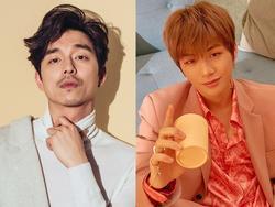 Sao Hàn 28/4: Gong Yoo và 'Center quốc dân' Kang Daniel là ngôi sao quảng cáo hot nhất xứ kim chi