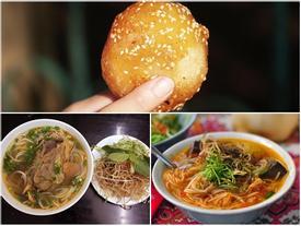 5 món ăn đường phố khi lang thang phố núi Ban Mê dịp nghỉ lễ 30/4