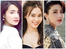 Ngang tài ngang sức, ai trong số Nhã Phương - Lan Ngọc - Diễm My 9x sẽ trở thành nữ chính 'Hậu duệ mặt trời' phiên bản Việt?