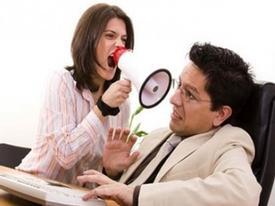 Độc chiêu trị bệnh 'lắm mồm' của vợ