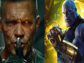 Thanos của 'Infinity War': Từ gã nghiện rượu đến ác nhân số 1 màn ảnh