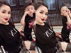 Hot girl - hot boy Việt: Con trai Tâm Tít đốn tim fans với biểu cảm siêu yêu