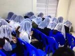 Video Công an Thanh Hóa nói về hoạt động của 'Hội thánh Đức Chúa Trời Mẹ'
