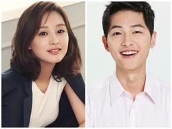 Fan háo hức trước tin mỹ nhân 'Hậu duệ mặt trời' tái ngộ Song Joong Ki