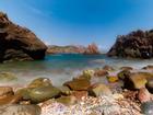 Đến Bình Định có biển Quy Nhơn nhưng đừng quên Hòn Sẹo đẹp mê ly