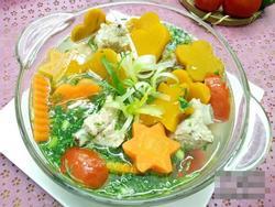 Cách nấu canh bí đỏ thơm ngon, bổ dưỡng cả nhà đều khen ngon