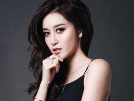Huyền My lọt danh sách Hoa hậu của các Hoa hậu 2017