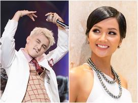 Hành động âm thầm chứng minh hoa hậu H'Hen Niê là fan 'chuẩn' của Sơn Tùng M-TP