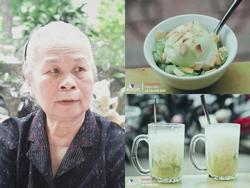 Cụ bà người Thái gốc Việt bán kem xôi 33 năm được mệnh danh 'ngon nhất Vịnh Bắc Bộ'