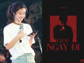Jun Vũ khẳng định không phải nữ chính trong MV Sơn Tùng: 'Thấy hình đẹp nên like thôi!'