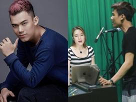 Học trò của Mỹ Tâm tại 'The Voice 2015' gây sốt với tiêu chí chọn bạn gái phải 'nóng bỏng, mông to'