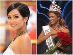 Ngoài Philippines, H'Hen Niê gặp thêm đối thủ cực mạnh tại Miss Universe 2018