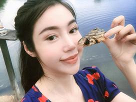 Tin sao Việt: Elly Trần tiết lộ về 'khẩu phần ăn kiêng' khiến người xem bật cười
