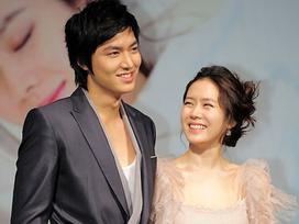 Sao Hàn 2/5: Lee Min Ho gửi quà tặng tới ủng hộ 'tình cũ' Son Ye Jin