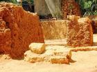Phát hiện tháp Chăm 1.000 năm nằm bí ẩn dưới rừng keo