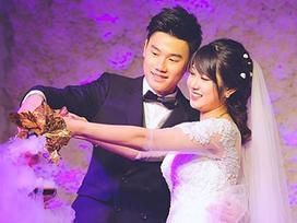 Những đám cưới của hotteen Việt gây chú ý không kém sao hạng A