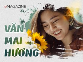 Văn Mai Hương: 'Dù có yêu chết đi sống lại, tôi quyết không từ bỏ âm nhạc lần nữa'