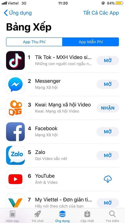 Vì sao hàng loạt sao Việt mê mẩn ứng dụng mới này?-2