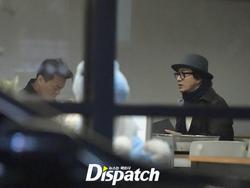 Sao Hàn 4/5: Dispatch tiết lộ thêm nhiều sao tham gia 'tà giáo' cùng Bae Yong Joon và CEO JYP Entertainment