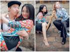Phát hờn ảnh kỷ yếu phong cách 'Cô Ba Sài Gòn' nhưng không kém phần tinh nghịch của teen Thanh Hóa