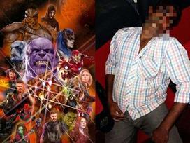 Khán giả đột tử khi đang xem 'Avengers: Infinity War' ngay trong rạp chiếu phim