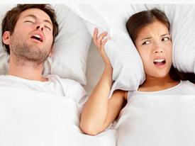 Phương pháp chữa ngáy hiệu quả