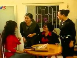 Chết cười với hội 'chị em bạn dì' lắm mồm nhiều chuyện nhất màn ảnh Việt