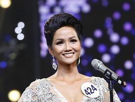 Hoa hậu H'Hen Niê bất ngờ chỉnh sửa răng trước khi chinh chiến Miss Universe 2018