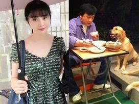 TIẾT KIỆM NHƯ SAO HOA NGỮ: Phạm Băng Băng mặc áo 12 năm, Thành Long kì kèo cả giấy vệ sinh