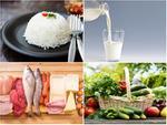 Mùa nóng nên thường xuyên ăn những thực phẩm nào để làm mát cơ thể