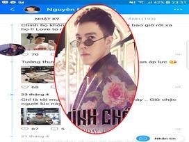 Hot girl - hot boy Việt: 'Hoàng tử ballad' Minh Châu cảnh báo fans khi nick giả xuất hiện tràn lan