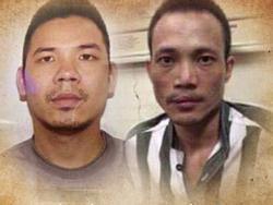 Truy tố 3 cựu cảnh sát để 2 tử tù vượt ngục