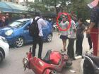 Tâm sự của nạn nhân vụ nữ tài xế phát ngôn sốc 'con người không quan trọng'