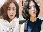 Bắt kịp xu hướng hè 2018 với 3 kiểu tóc ngắn rẽ ngôi giữa cực chất