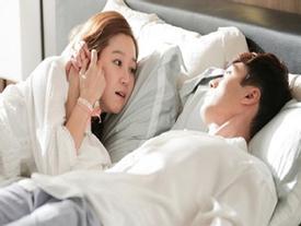 Sắp cưới chồng, nghỉ lễ về quê họp lớp, tôi mê muội ngủ với mối tình đầu