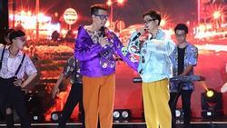 Bùi Anh Tuấn và NTK Tăng Thành Công tái hiện bài hit cách đây nhiều năm