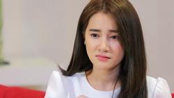 Lần đầu nhắc đến Trường Giang, Nhã Phương khóc nghẹn: 'Tôi khóc cho mình tôi nghe thôi'
