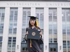 Mie Nguyễn đúng chuẩn 'con nhà giàu vượt sướng', tốt nghiệp xuất sắc ĐH tại Mỹ