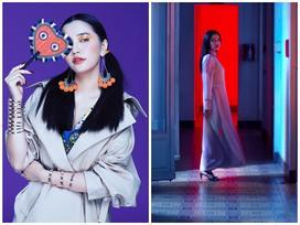 Không chỉ trùng concept ma mị, Bích Phương còn tung MV cùng ngày với Sơn Tùng M-TP