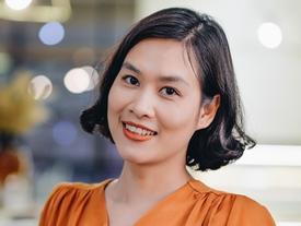 Hà Hương: 'Cuộc sống của tôi bị xáo trộn khi vai Nguyệt nóng trở lại'