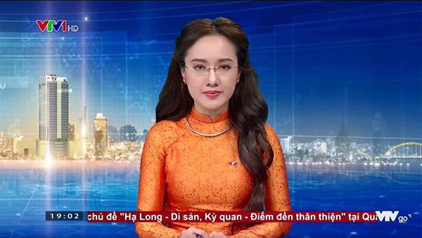 BTV Hoài Anh