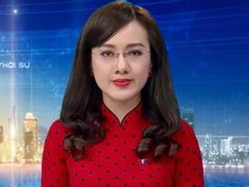 Bối rối khi chọn kiểu tóc phù hợp, BTV Hoài Anh hỏi 'cao kiến' của cư dân mạng