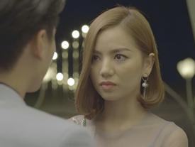 'Cả một đời ân oán' tập 41: Mỹ Uyên ép Hạ Anh đeo nhẫn cầu hôn của Huỳnh Anh