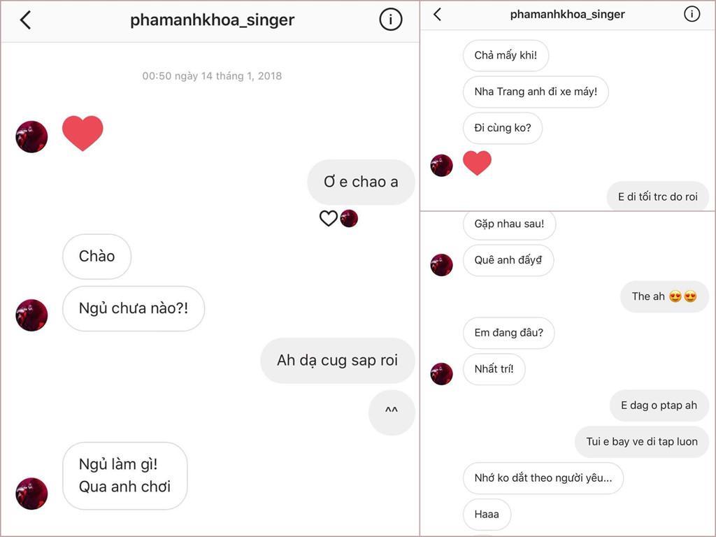 Phạm Anh Khoa thống trị showbiz sau ồn ào Phạm Lịch