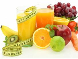 Top 8 thực phẩm giải độc giảm cân hiệu quả