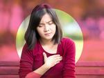 Không phải ung thư vú, bạn bị đau ngực có thể vì loạt lý do chẳng ngờ tới