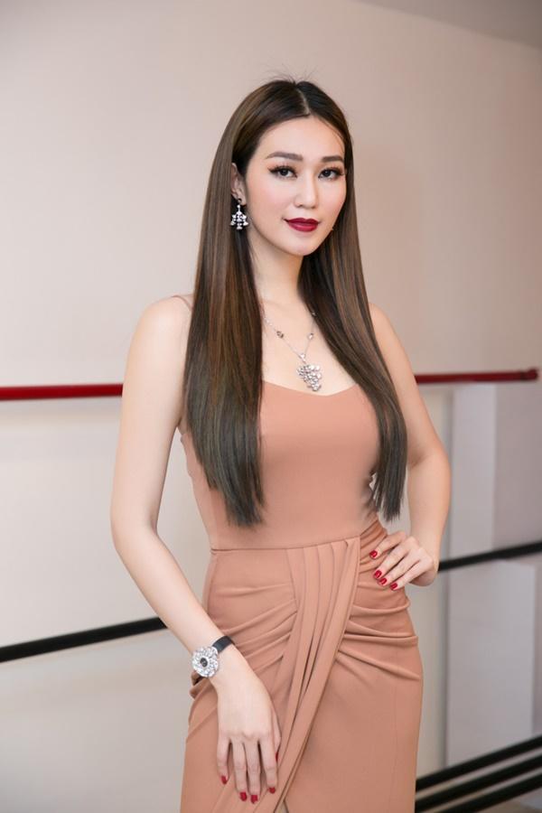 Trong showbiz Việt Khánh My, người Trường Giang không cưa đổ là ai?