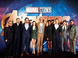Bom tấn 'Avengers' cán mốc 1 tỉ USD chỉ sau 11 ngày công chiếu